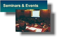 Learn more about TeachingTheWord Seminars & Events